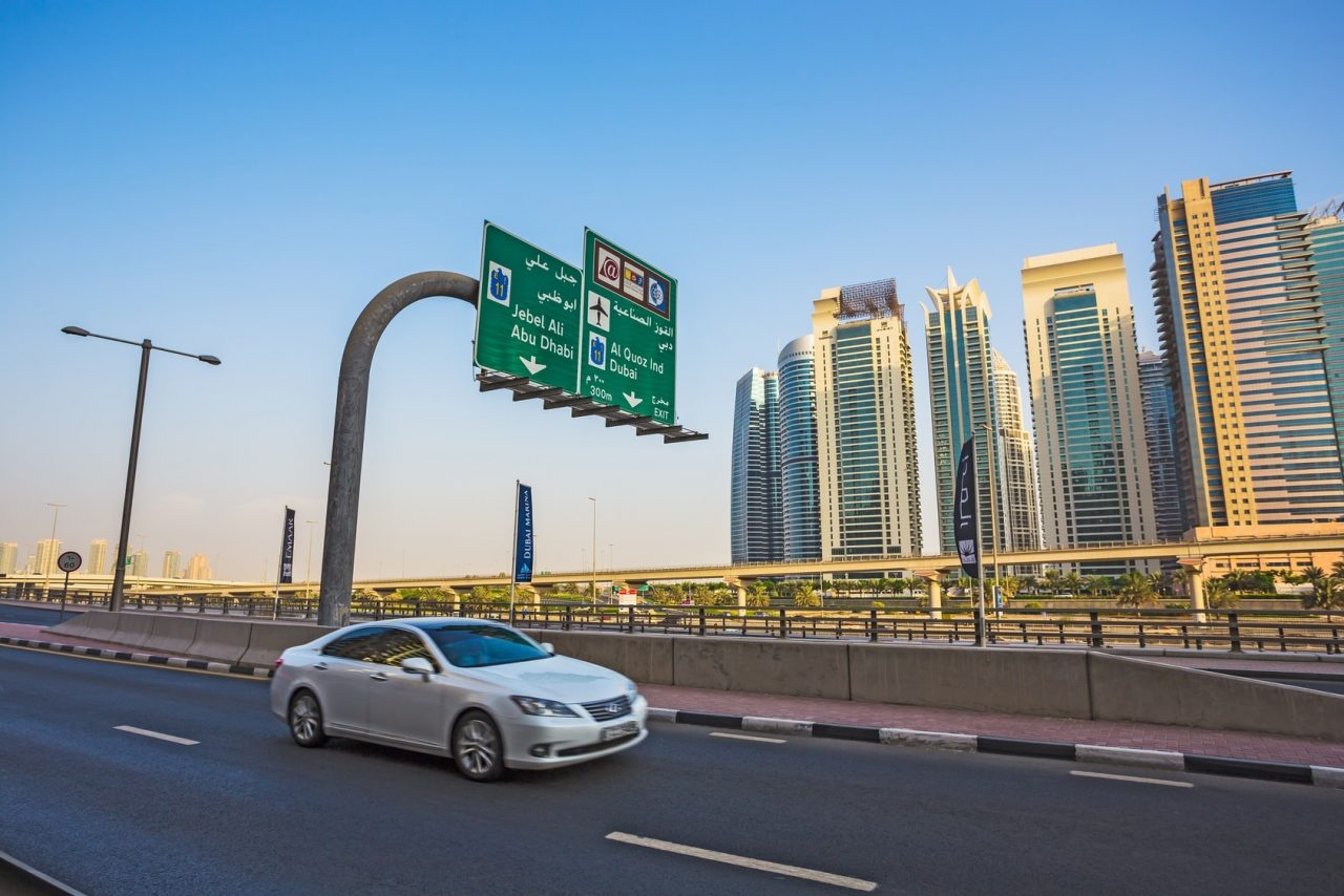 Tips To Find Reliable Car Rental Company In Dubai