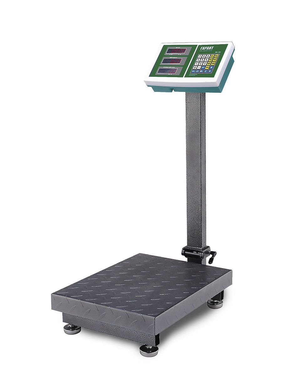 Tips to Find a Good Weighing Machine Rental Company