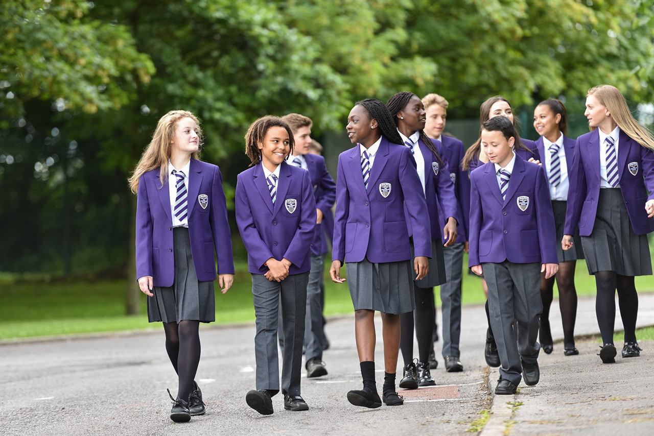 Are School Uniforms a Good Idea?