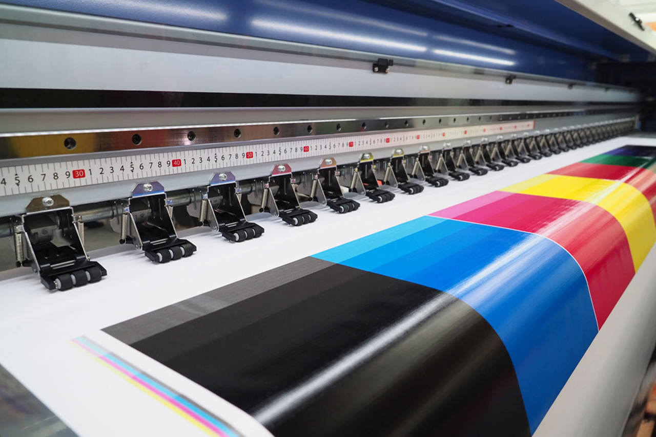 Five Things to Know About Large Format Printing