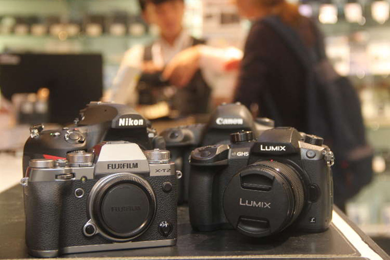 Qualities to Look for in a Good Film Camera Online Store